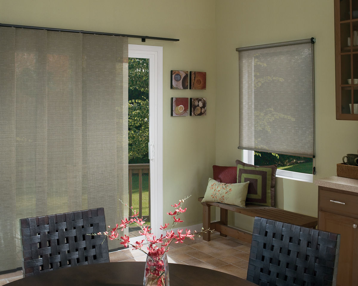 Shades blinds etc designer screen shades eventelaan Images