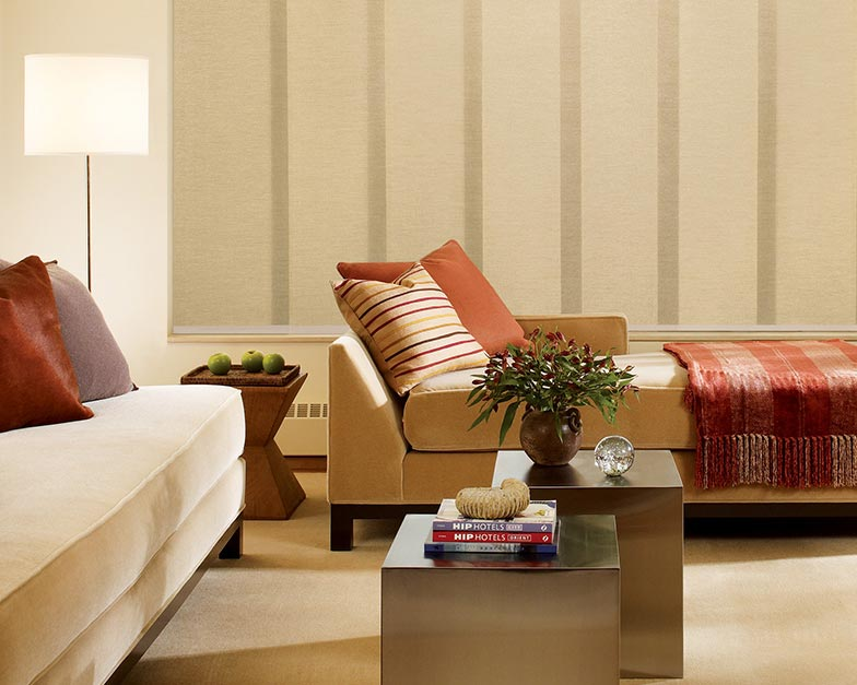Skyline Vertical Blinds