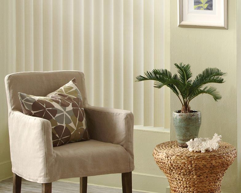 Vertical Blinds Solutions
