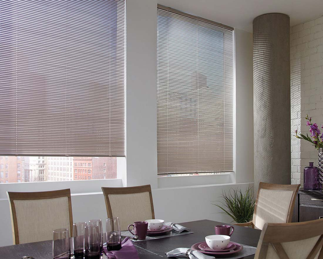 Decor Aluminum Blinds